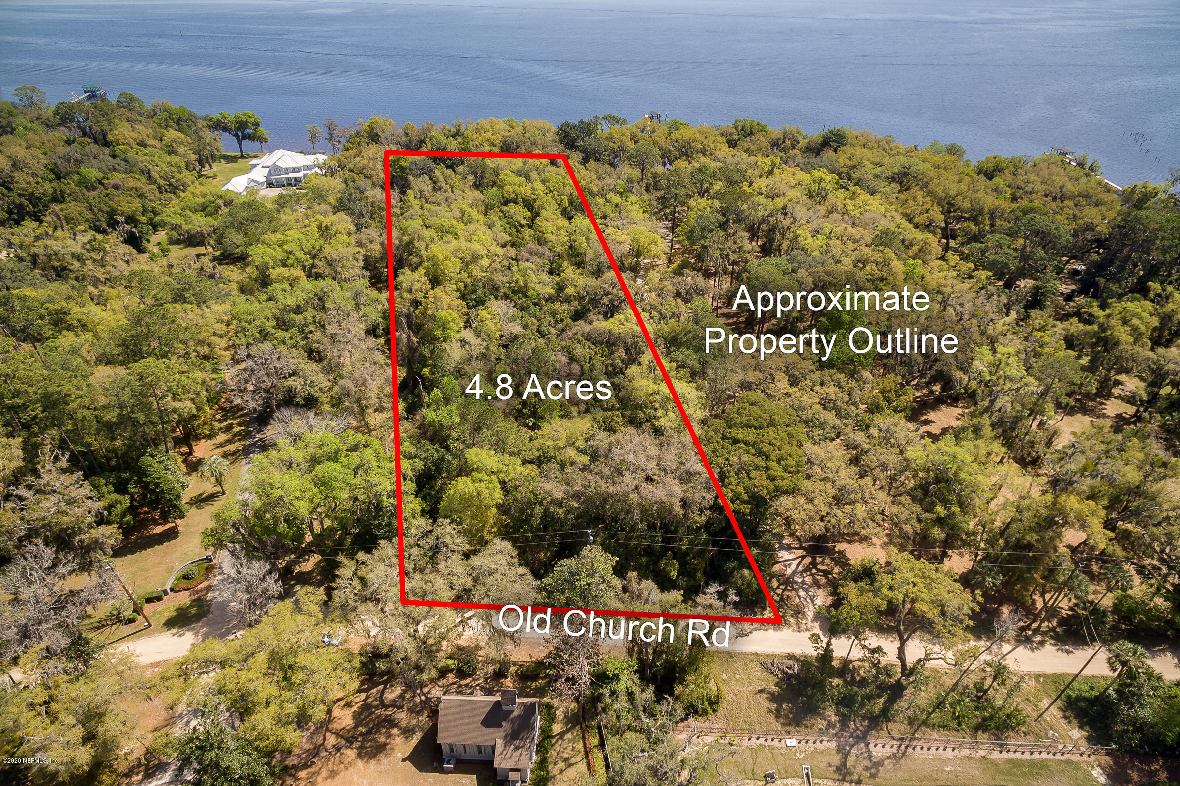 0 OLD CHURCH, FLEMING ISLAND, FLORIDA 32003, ,Vacant land,For sale,OLD CHURCH,1047915
