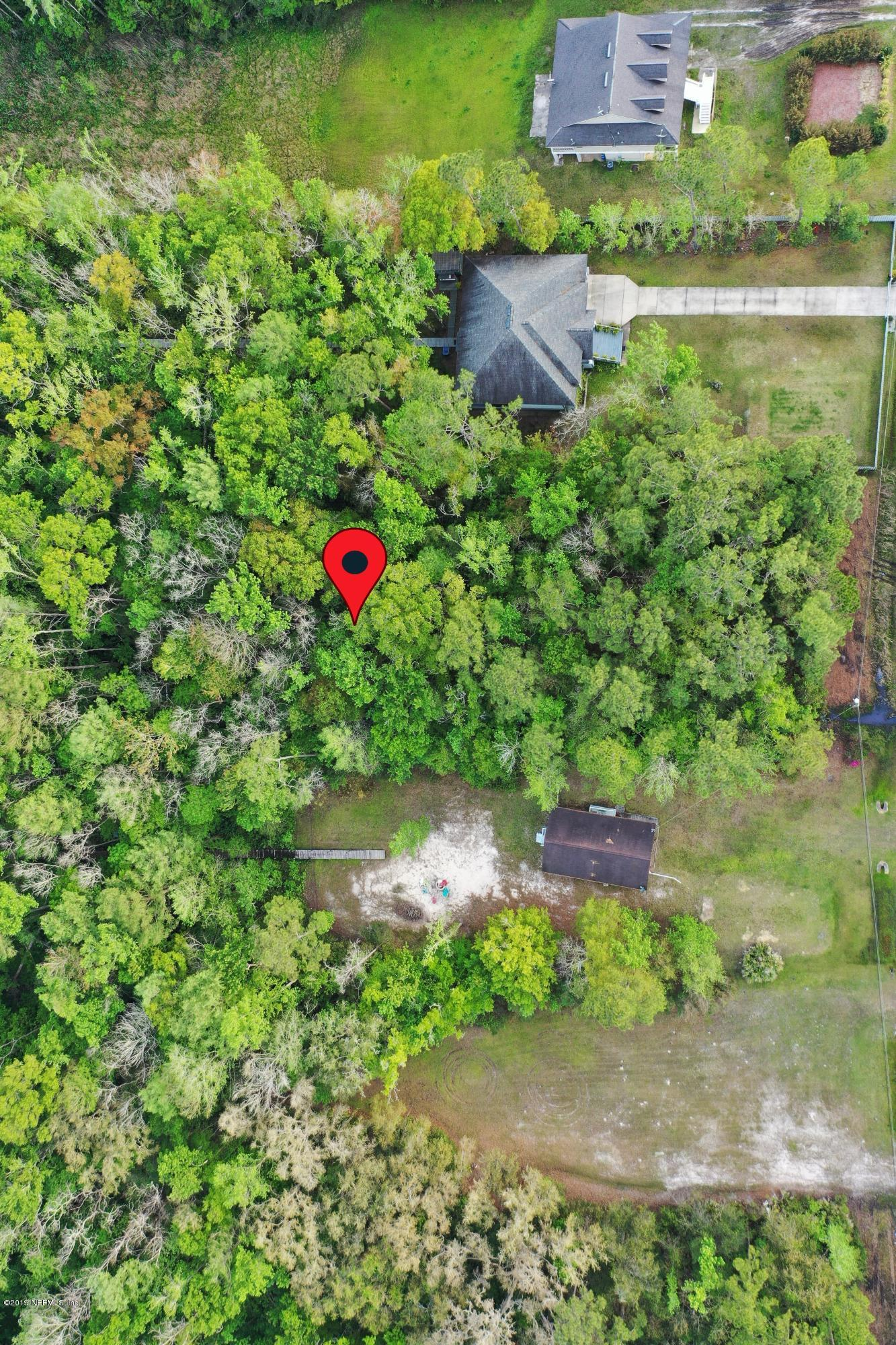 124 PIONEER, GREEN COVE SPRINGS, FLORIDA 32043, ,Vacant land,For sale,PIONEER,1048787