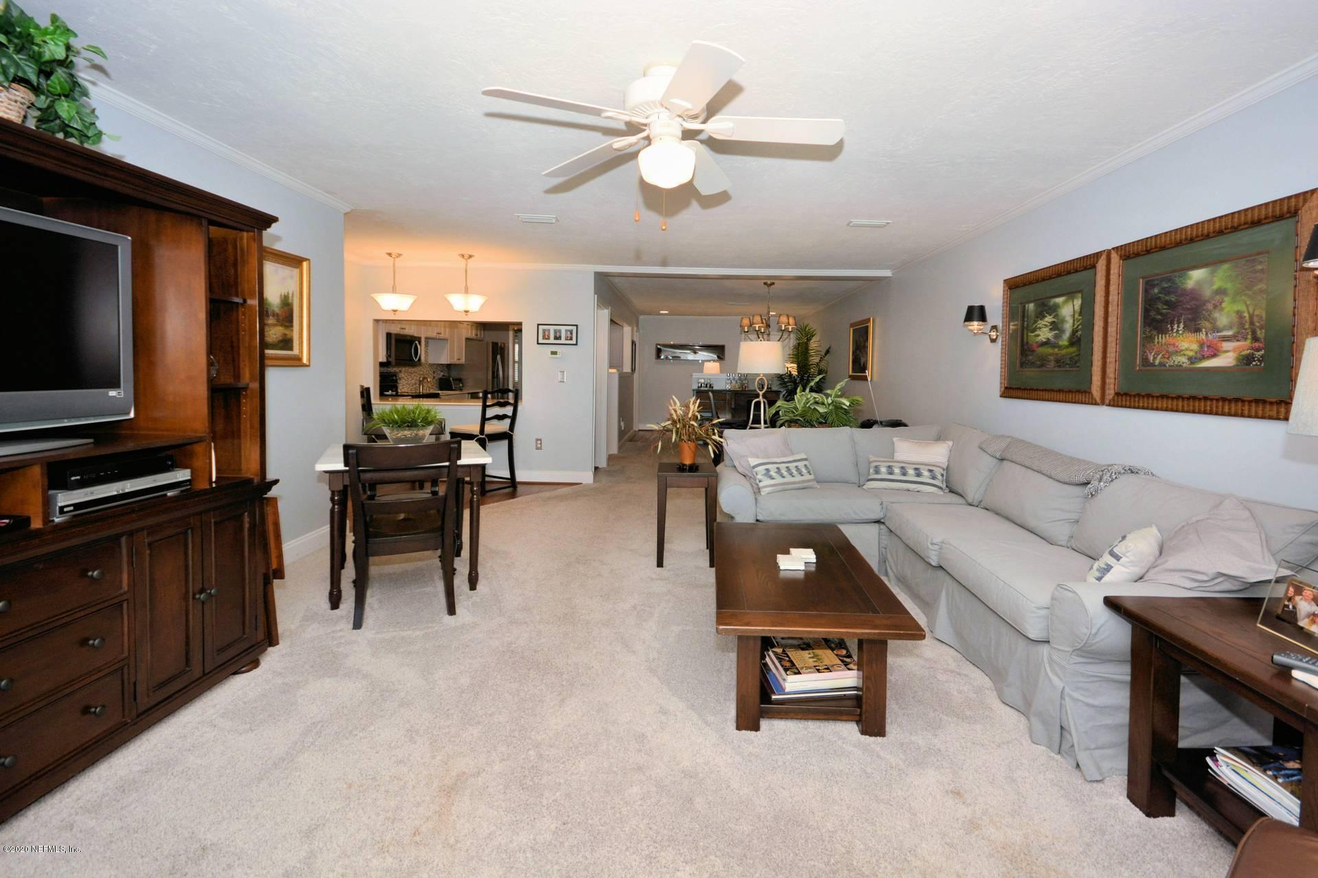 10 10TH, ATLANTIC BEACH, FLORIDA 32233, 3 Bedrooms Bedrooms, ,2 BathroomsBathrooms,Condo,For sale,10TH,1021201