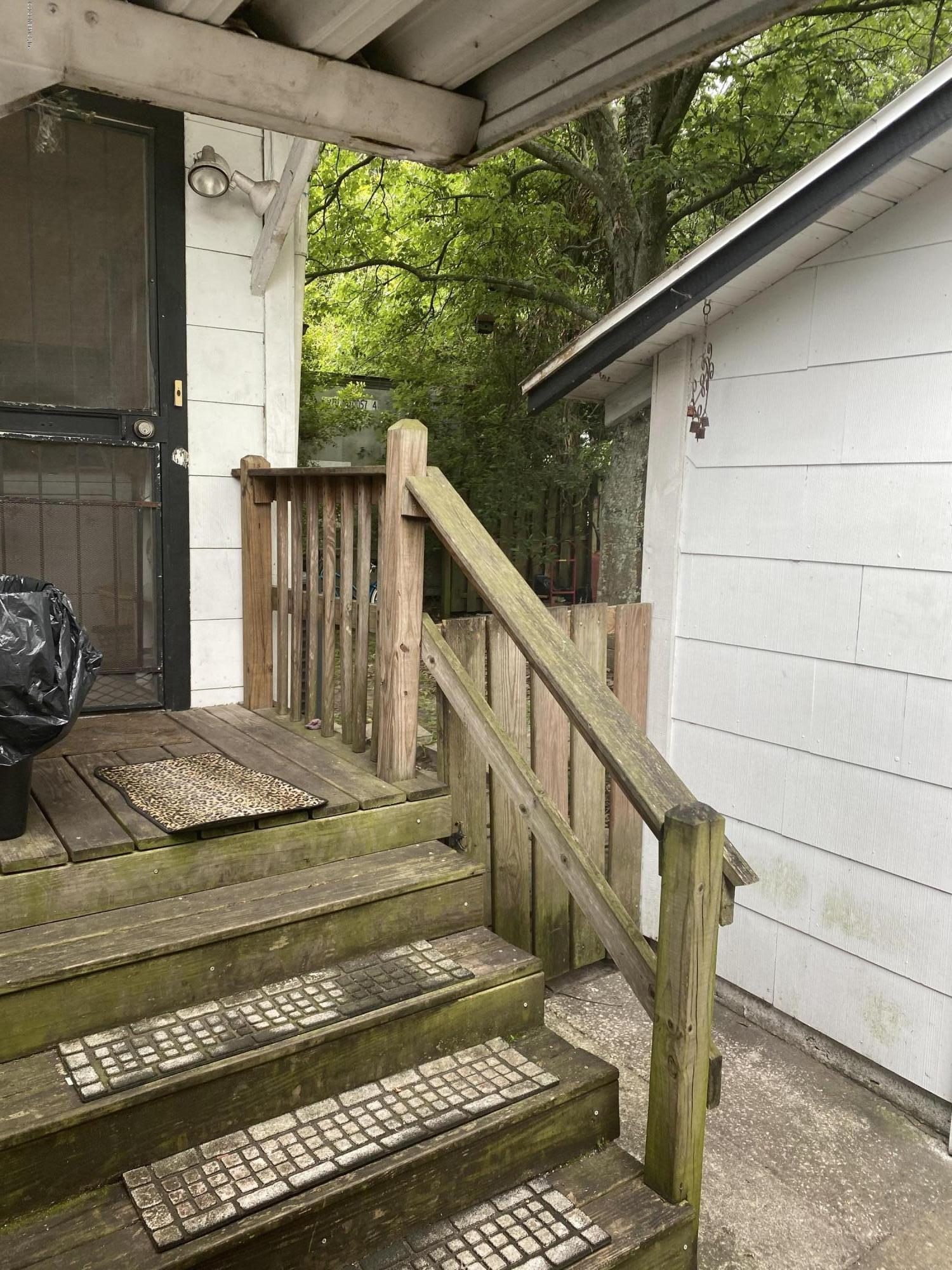 276 MCDUFF, JACKSONVILLE, FLORIDA 32254, 3 Bedrooms Bedrooms, ,1 BathroomBathrooms,Residential,For sale,MCDUFF,1048287