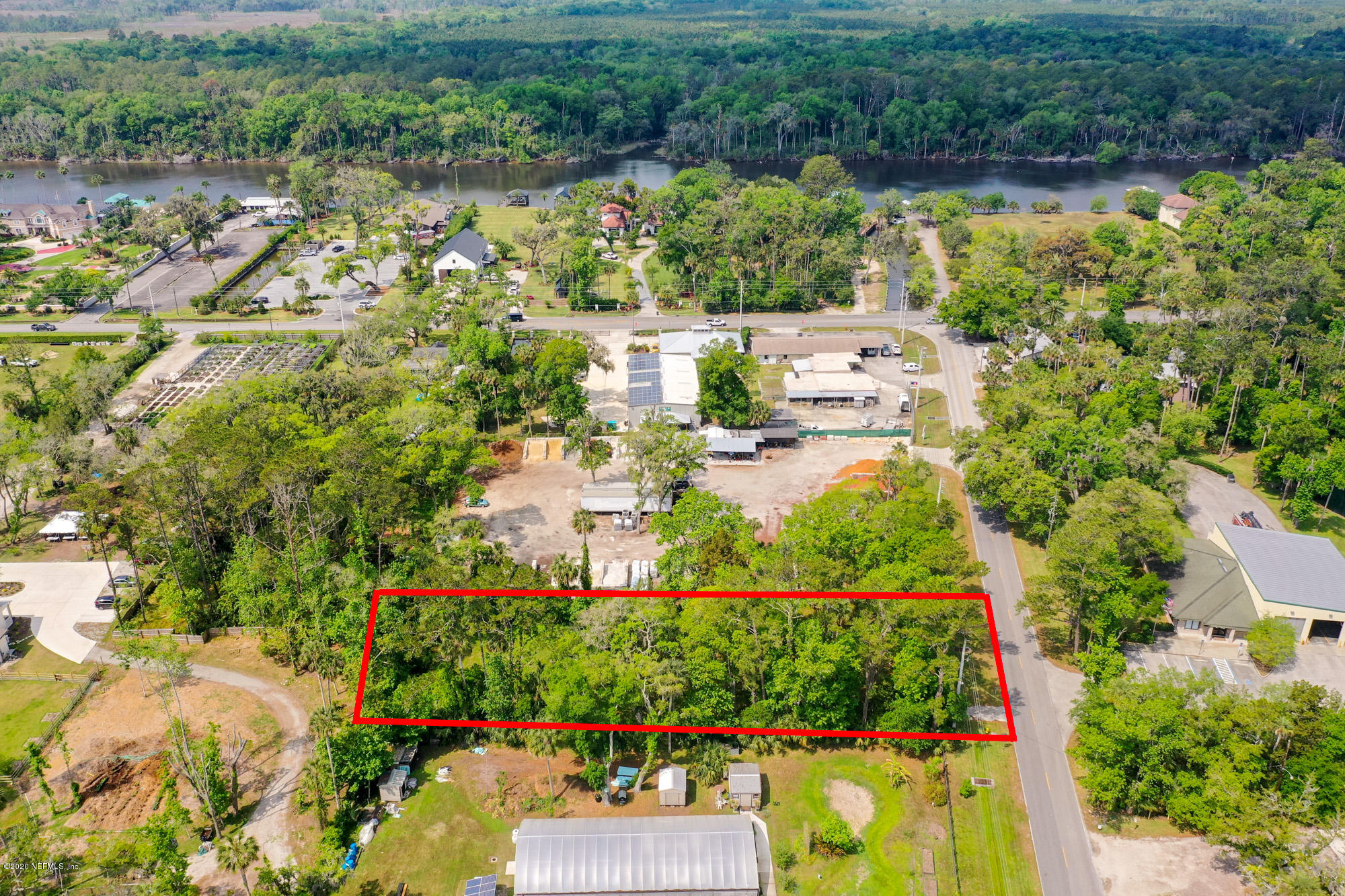 129 CANAL, PONTE VEDRA BEACH, FLORIDA 32082, ,Vacant land,For sale,CANAL,1048349