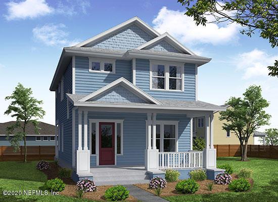 1530 IONIA, JACKSONVILLE, FLORIDA 32206, 4 Bedrooms Bedrooms, ,3 BathroomsBathrooms,Residential,For sale,IONIA,1048521