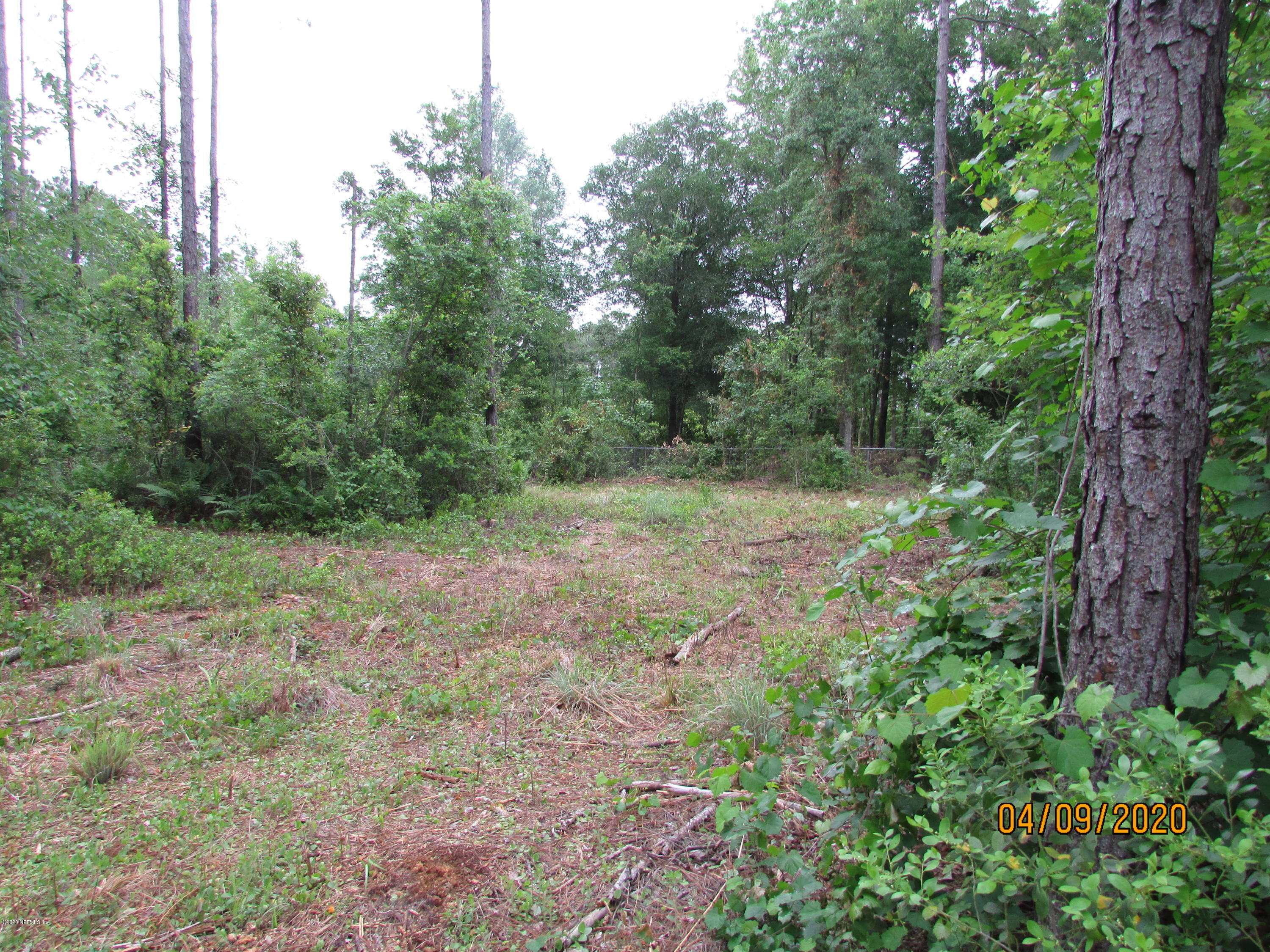 2603 US-301, JACKSONVILLE, FLORIDA 32234, ,Vacant land,For sale,US-301,1038163