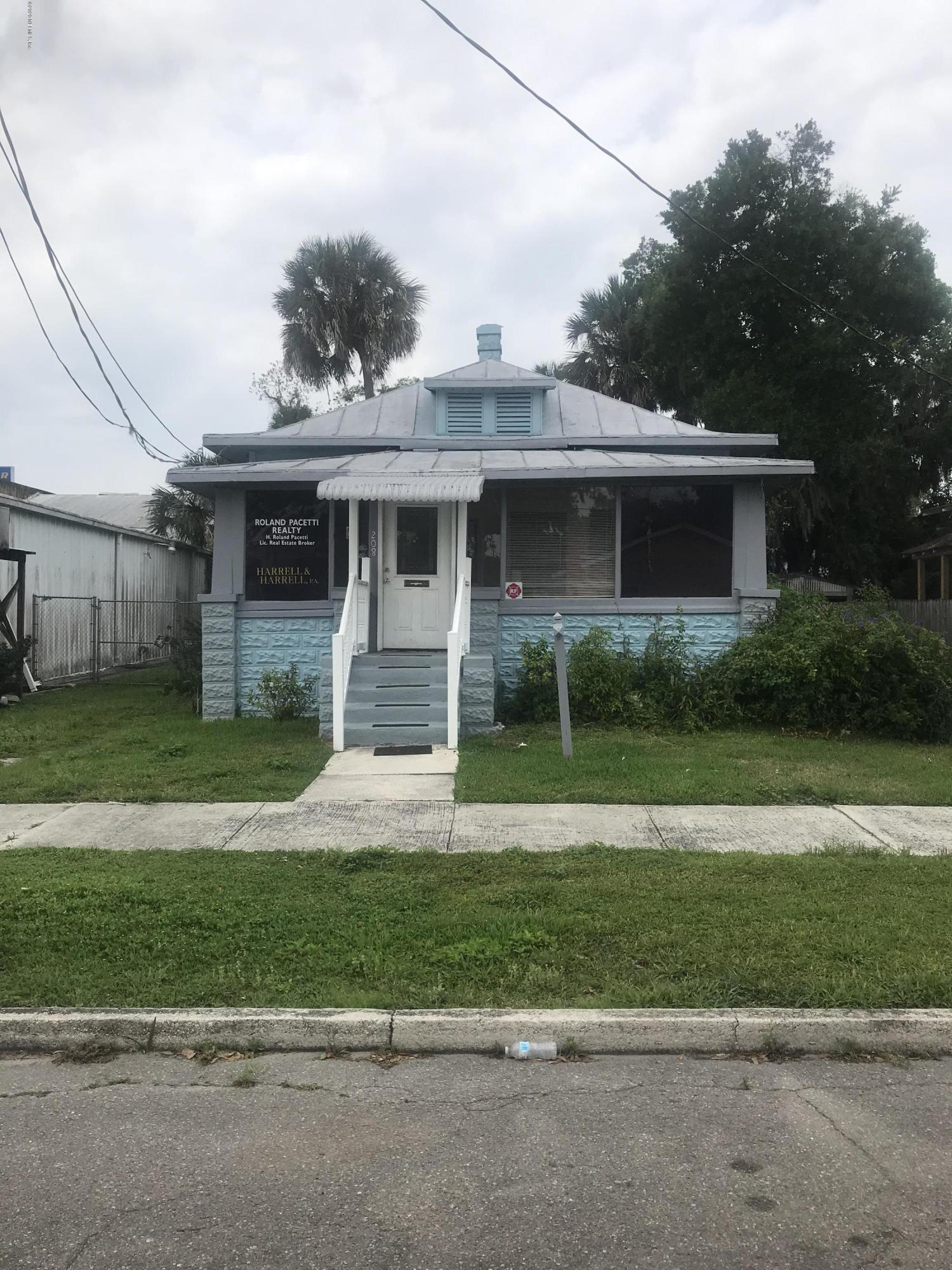 208 6TH, PALATKA, FLORIDA 32177, ,Commercial,For sale,6TH,1048785
