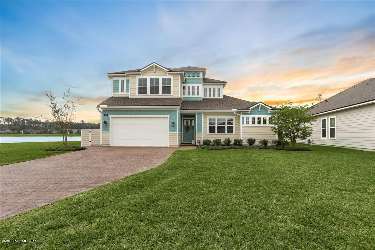 76 AUTUMN KNOLL, PONTE VEDRA, FLORIDA 32081, 4 Bedrooms Bedrooms, ,3 BathroomsBathrooms,Residential,For sale,AUTUMN KNOLL,1048705