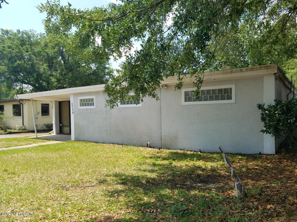 2738/2732 TOWNSEND, JACKSONVILLE, FLORIDA 32211, ,Commercial,For sale,TOWNSEND,1048775