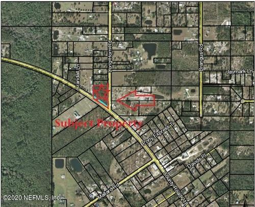 5460 CO RD 218, MIDDLEBURG, FLORIDA 32068, ,Vacant land,For sale,CO RD 218,1048968