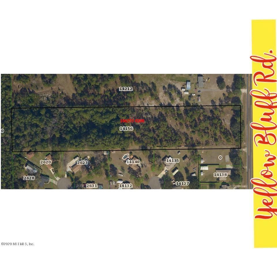 14156 Yellow Bluff Rd