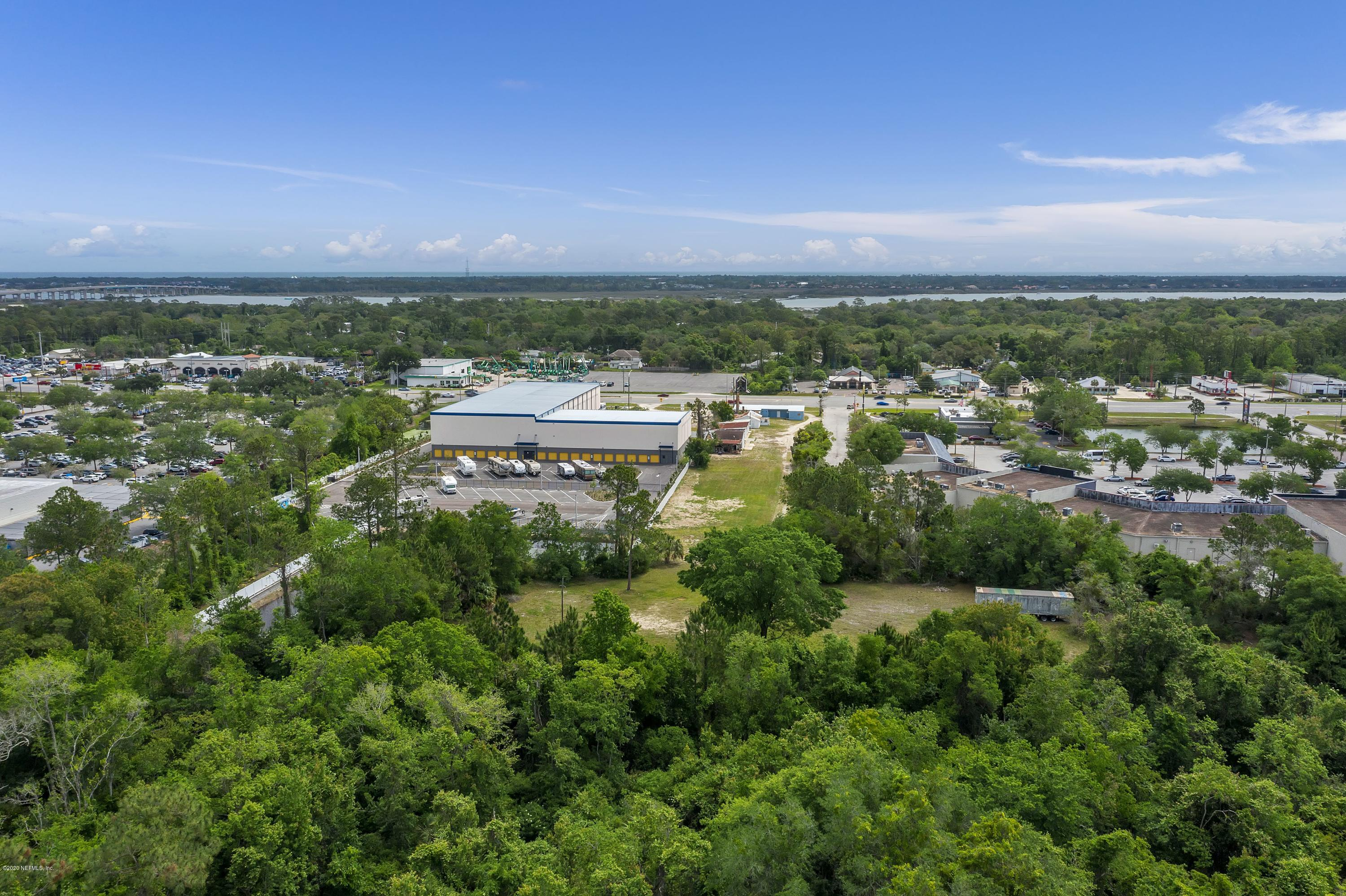 2425 US HIGHWAY 1 SOUTH, ST AUGUSTINE, FLORIDA 32086, ,Commercial,For sale,US HIGHWAY 1 SOUTH,1049286