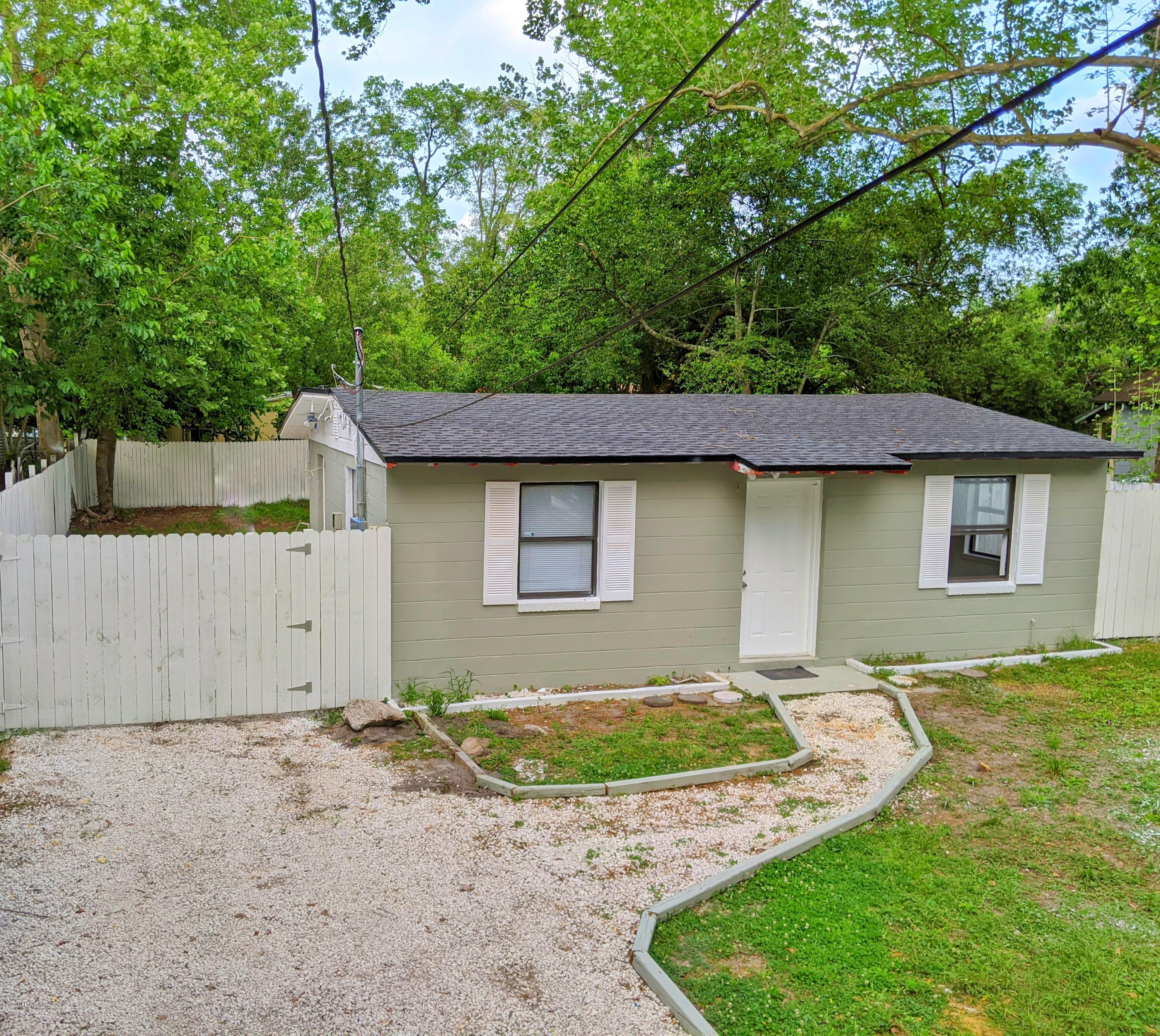 9261 3RD, JACKSONVILLE, FLORIDA 32208, 2 Bedrooms Bedrooms, ,1 BathroomBathrooms,Residential,For sale,3RD,1049353