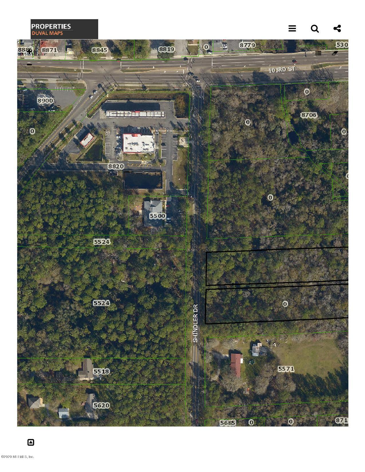 0 SHINDLER, JACKSONVILLE, FLORIDA 32222, ,Vacant land,For sale,SHINDLER,1049359