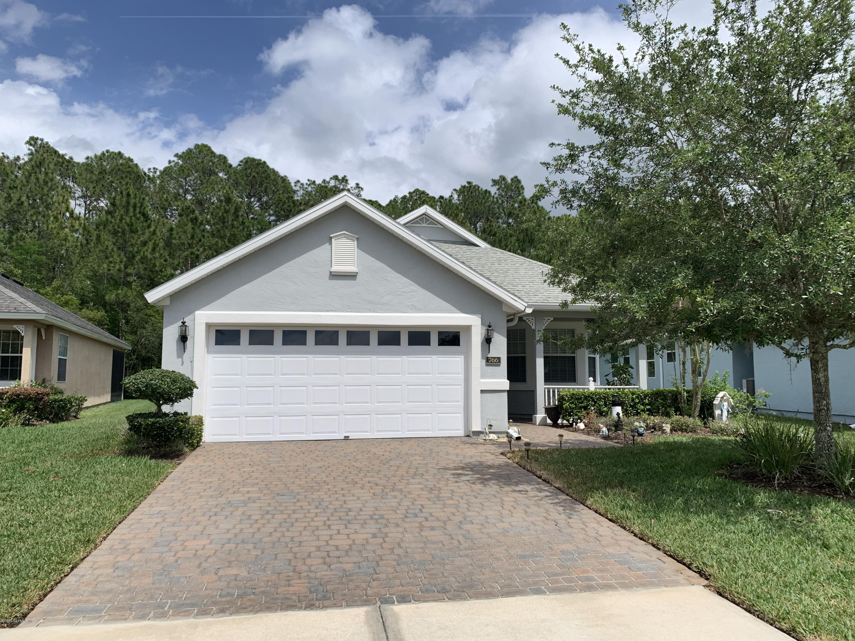 766 COPPERHEAD, ST AUGUSTINE, FLORIDA 32092, 3 Bedrooms Bedrooms, ,2 BathroomsBathrooms,Residential,For sale,COPPERHEAD,1049381