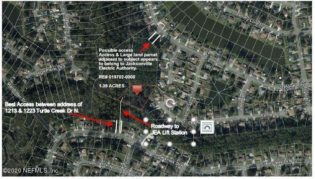 0 HARTS, JACKSONVILLE, FLORIDA 32218, ,Vacant land,For sale,HARTS,1049588