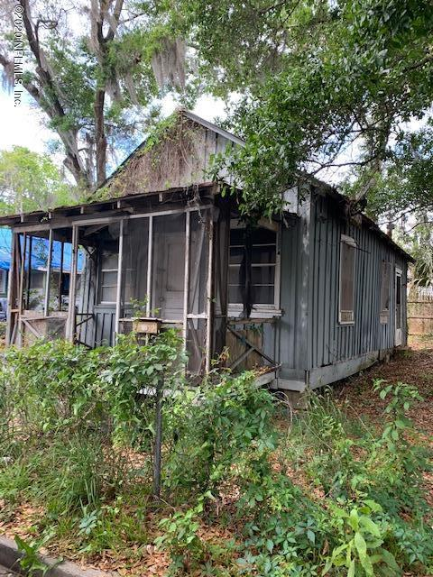 112 MOORE & EXTRA LOT, ST AUGUSTINE, FLORIDA 32084, 1 Bedroom Bedrooms, ,1 BathroomBathrooms,Residential,For sale,MOORE & EXTRA LOT,1049619