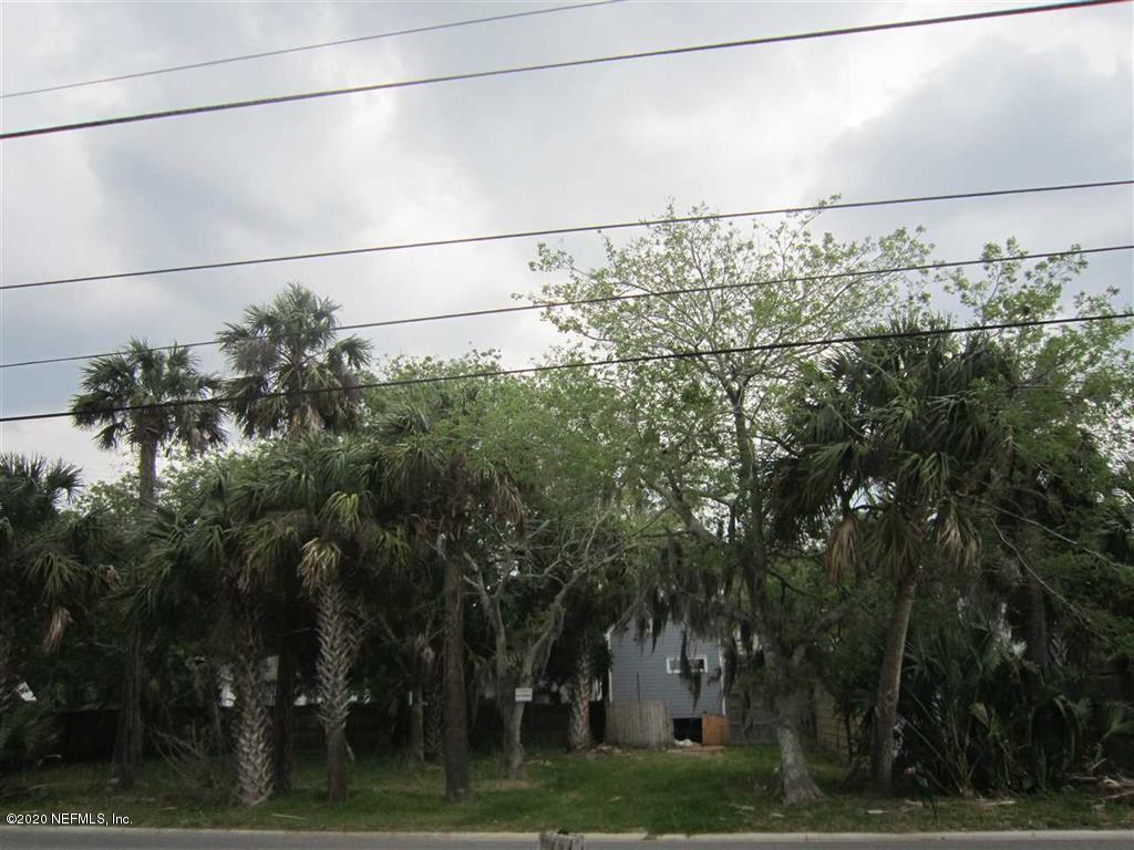 0 RIBERIA ST, ST AUGUSTINE, FLORIDA 32084, ,Vacant land,For sale,RIBERIA ST,1049625