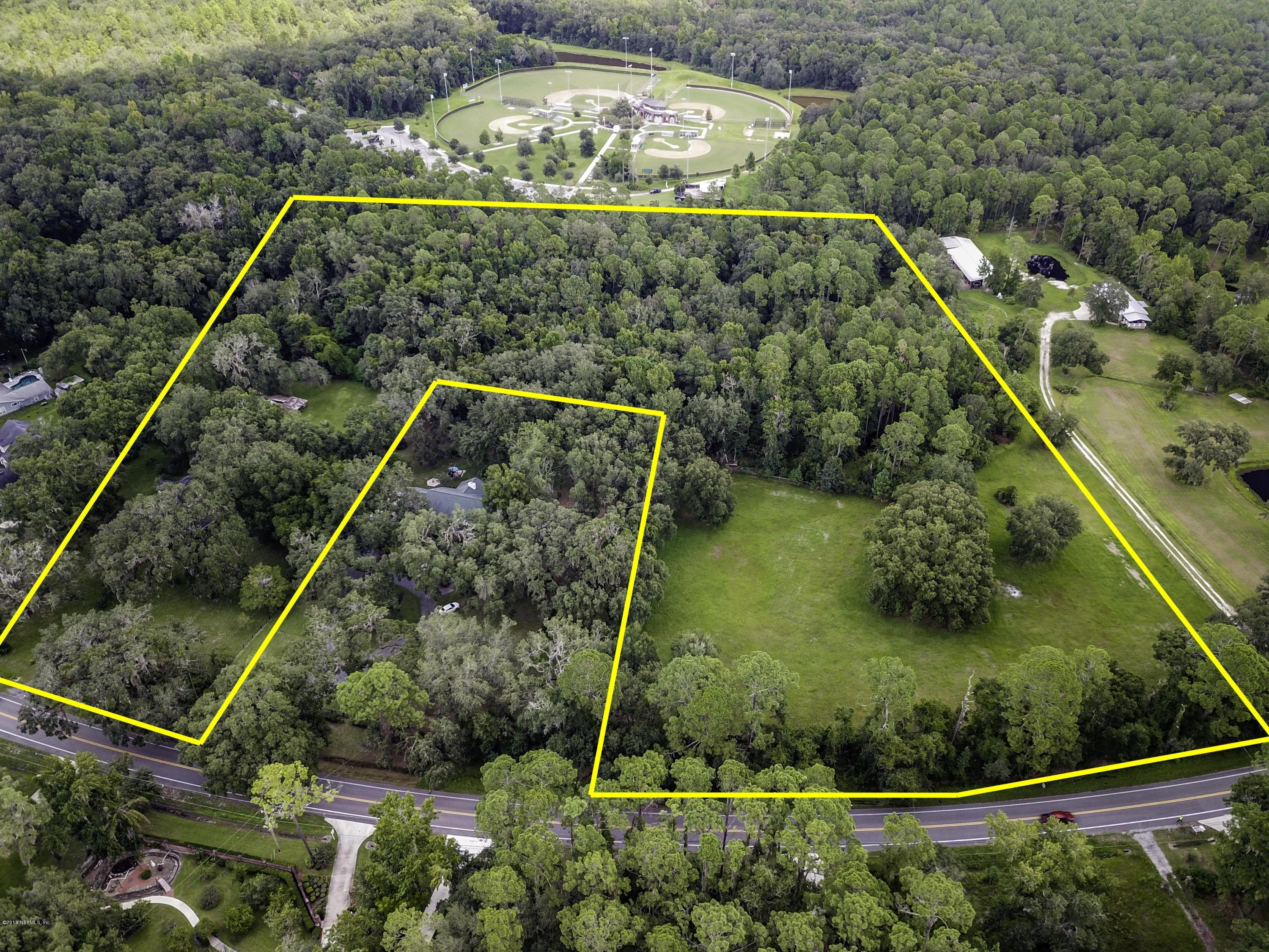 3339 STATE RD 13, JACKSONVILLE, FLORIDA 32259, ,Vacant land,For sale,STATE RD 13,1050094