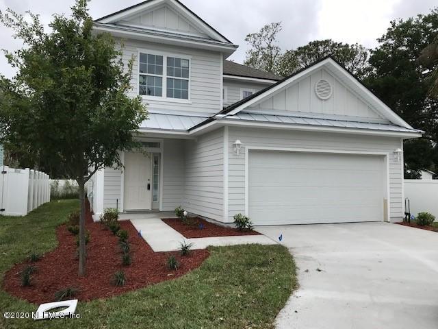 2024 POINCIANA, NEPTUNE BEACH, FLORIDA 32266, 4 Bedrooms Bedrooms, ,2 BathroomsBathrooms,Residential,For sale,POINCIANA,1032457