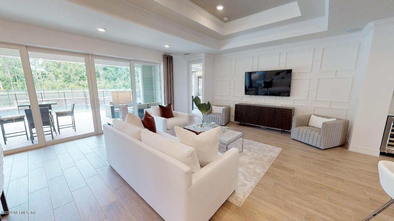 136 GRAY OWL, PONTE VEDRA, FLORIDA 32081, 3 Bedrooms Bedrooms, ,2 BathroomsBathrooms,Residential,For sale,GRAY OWL,1049911