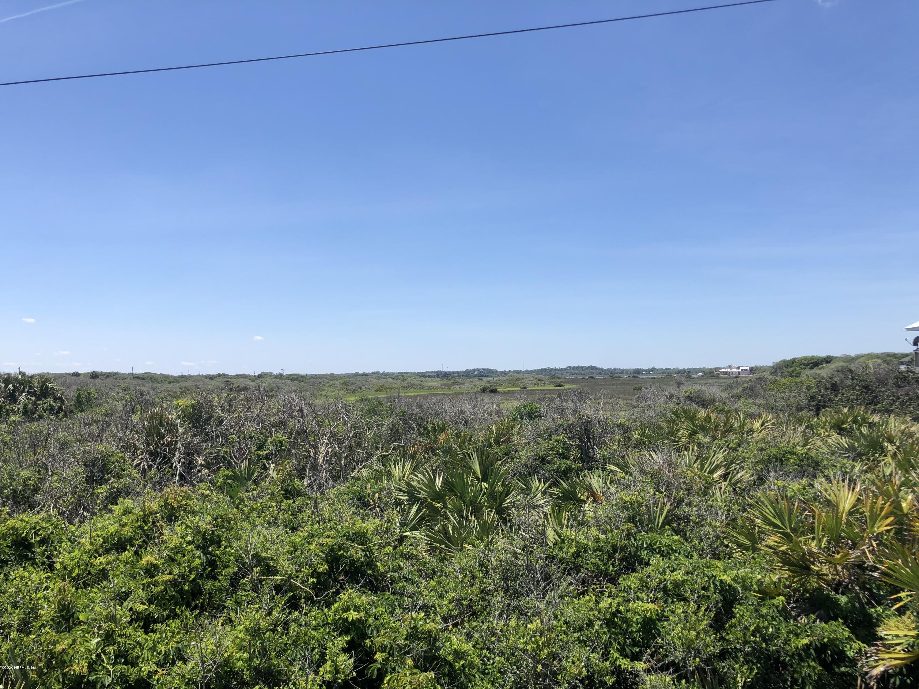 00 COASTAL, ST AUGUSTINE, FLORIDA 32084, ,Vacant land,For sale,COASTAL,1049599