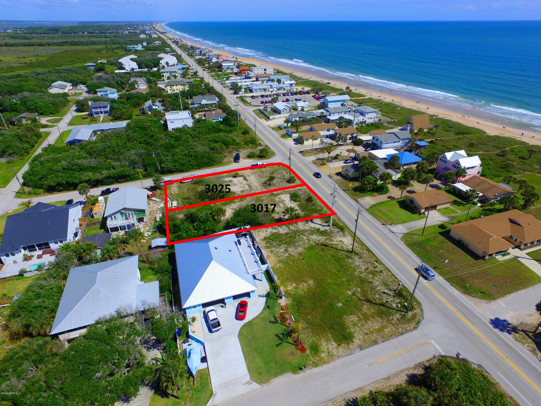 3025 COASTAL, ST AUGUSTINE, FLORIDA 32084, ,Vacant land,For sale,COASTAL,1049983