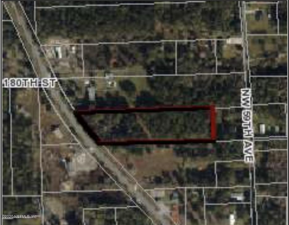 0 COUNTY ROAD 229, STARKE, FLORIDA 32091, ,Vacant land,For sale,COUNTY ROAD 229,1050530