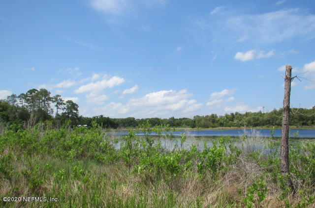 257 BYRD, CRESCENT CITY, FLORIDA 32112, ,Vacant land,For sale,BYRD,1050565