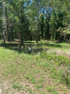 101 ANNE, GEORGETOWN, FLORIDA 32139, ,Vacant land,For sale,ANNE,1050544
