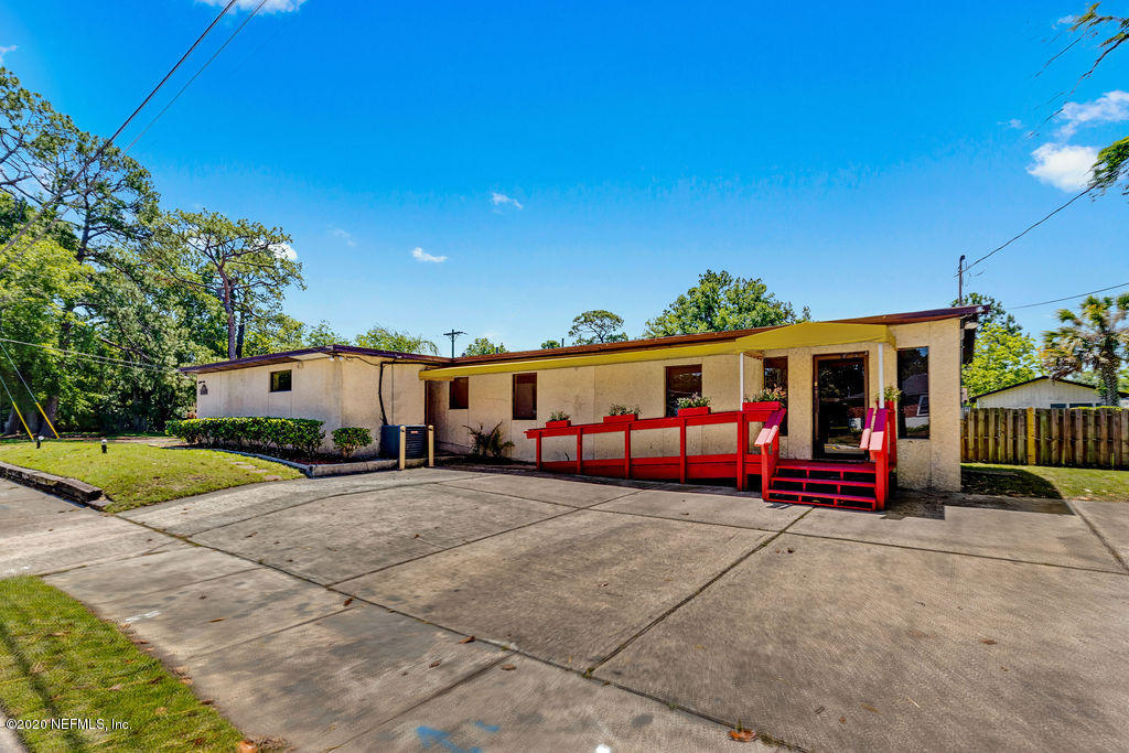5300 SAN JUAN, JACKSONVILLE, FLORIDA 32210, ,Commercial,For sale,SAN JUAN,1050602