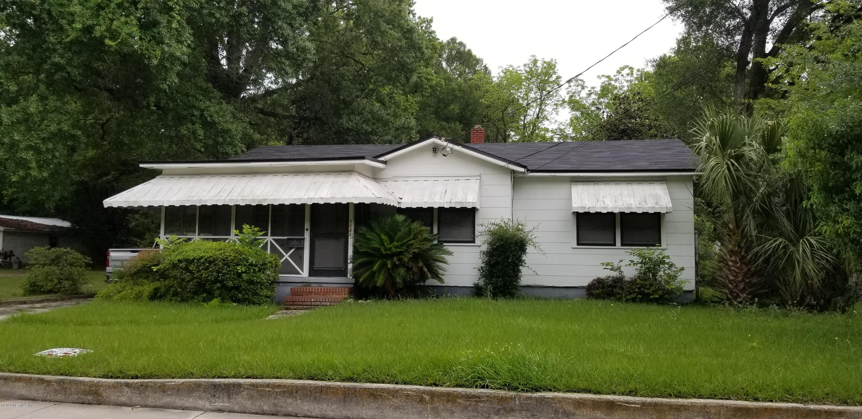 3041 COMMONWEALTH, JACKSONVILLE, FLORIDA 32254, 3 Bedrooms Bedrooms, ,1 BathroomBathrooms,Residential,For sale,COMMONWEALTH,1050876