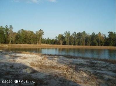 0 TURKEY RIDGE, LAKE BUTLER, FLORIDA 32054, ,Vacant land,For sale,TURKEY RIDGE,1050889