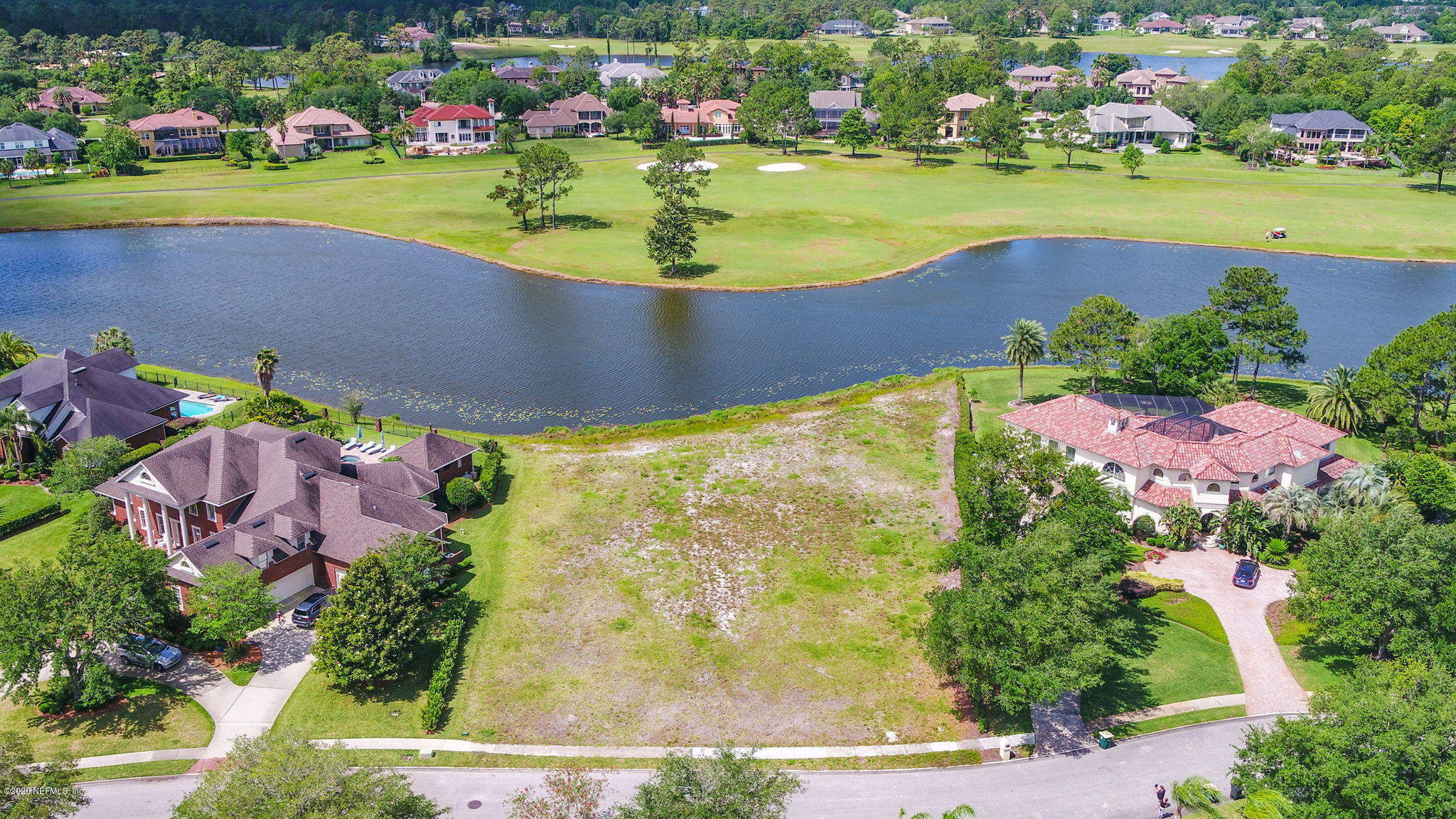4426 CATHEYS CLUB, JACKSONVILLE, FLORIDA 32224, ,Vacant land,For sale,CATHEYS CLUB,1052754