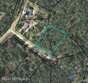 7631 CACHE, KEYSTONE HEIGHTS, FLORIDA 32656, ,Vacant land,For sale,CACHE,1051100