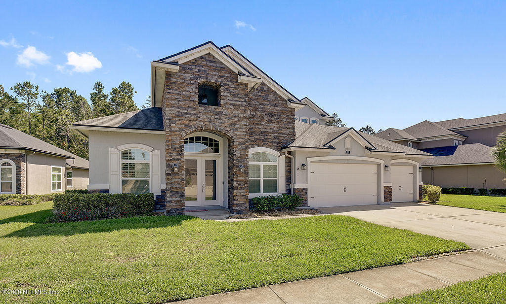 122 DUNDEE, ST JOHNS, FLORIDA 32259, 5 Bedrooms Bedrooms, ,4 BathroomsBathrooms,Residential,For sale,DUNDEE,1051112