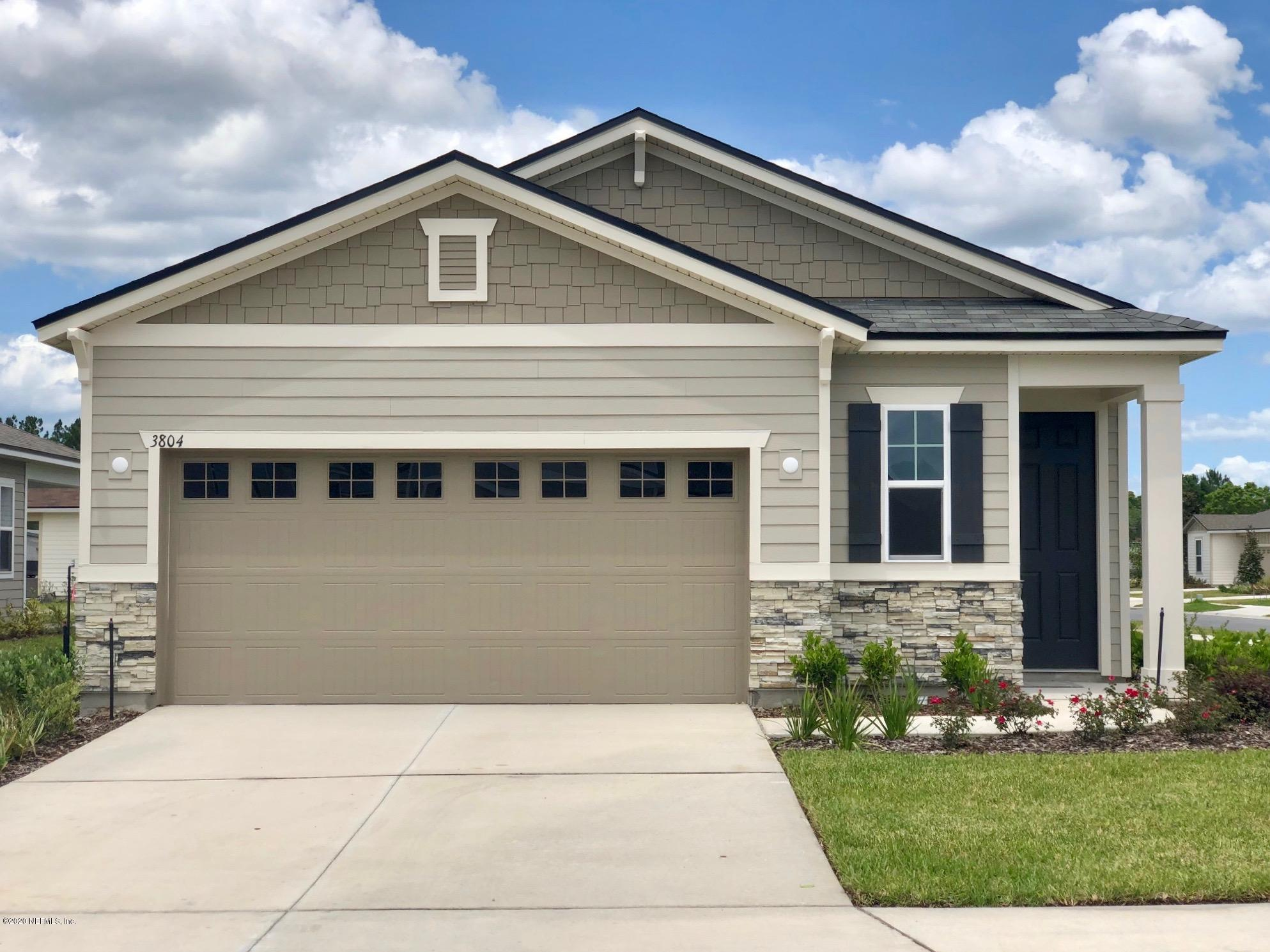 3804 SUNBERRY, MIDDLEBURG, FLORIDA 32068, 3 Bedrooms Bedrooms, ,2 BathroomsBathrooms,Residential,For sale,SUNBERRY,1041659