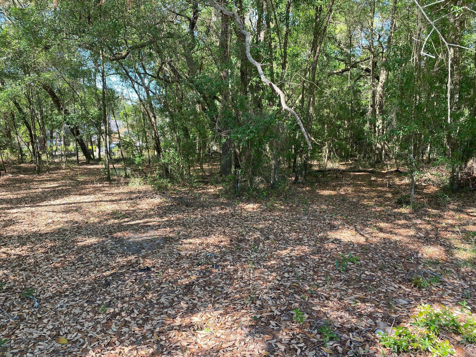 245 Ashley Lake, MELROSE, FLORIDA 32666, ,Vacant land,For sale,Ashley Lake,1051135