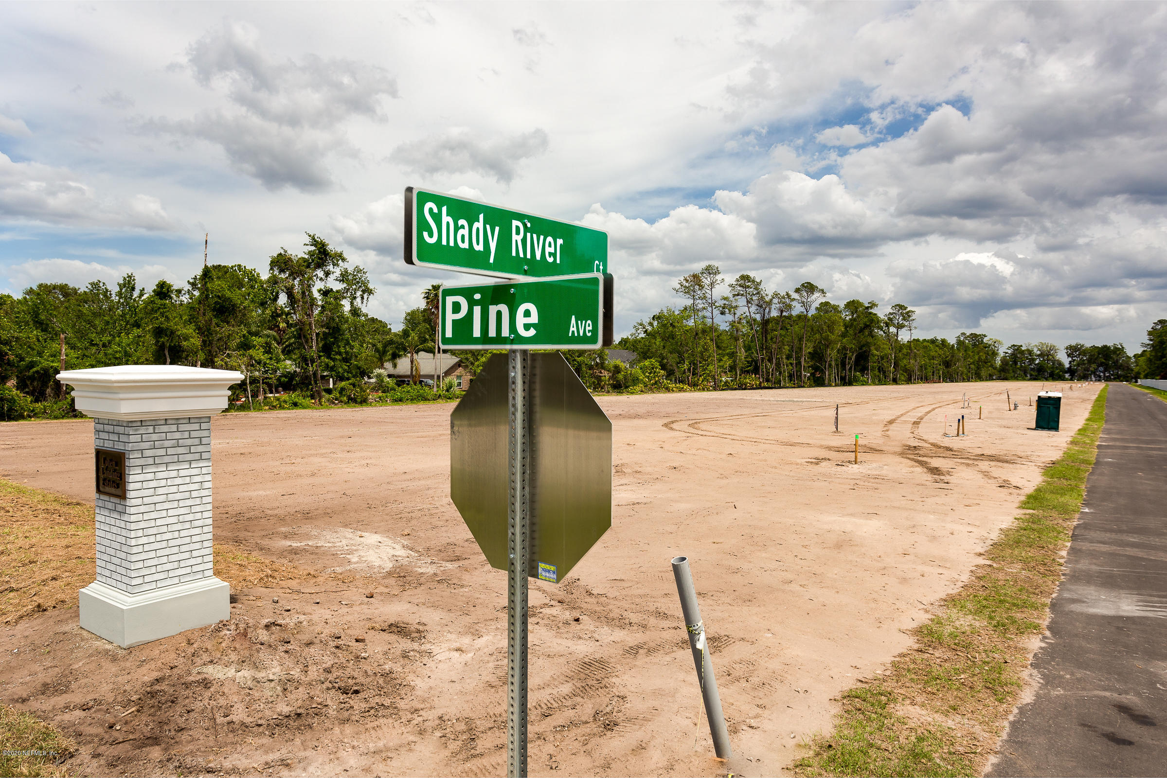 LOT 14 SHADY RIVER, FLEMING ISLAND, FLORIDA 32003, ,Vacant land,For sale,SHADY RIVER,1051427
