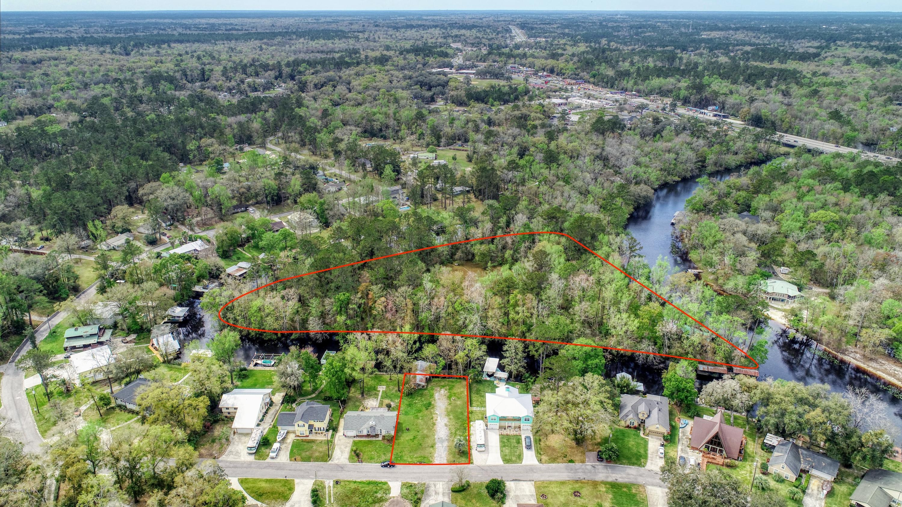 2010 CORNELL, MIDDLEBURG, FLORIDA 32068, 3 Bedrooms Bedrooms, ,2 BathroomsBathrooms,Residential,For sale,CORNELL,1051558