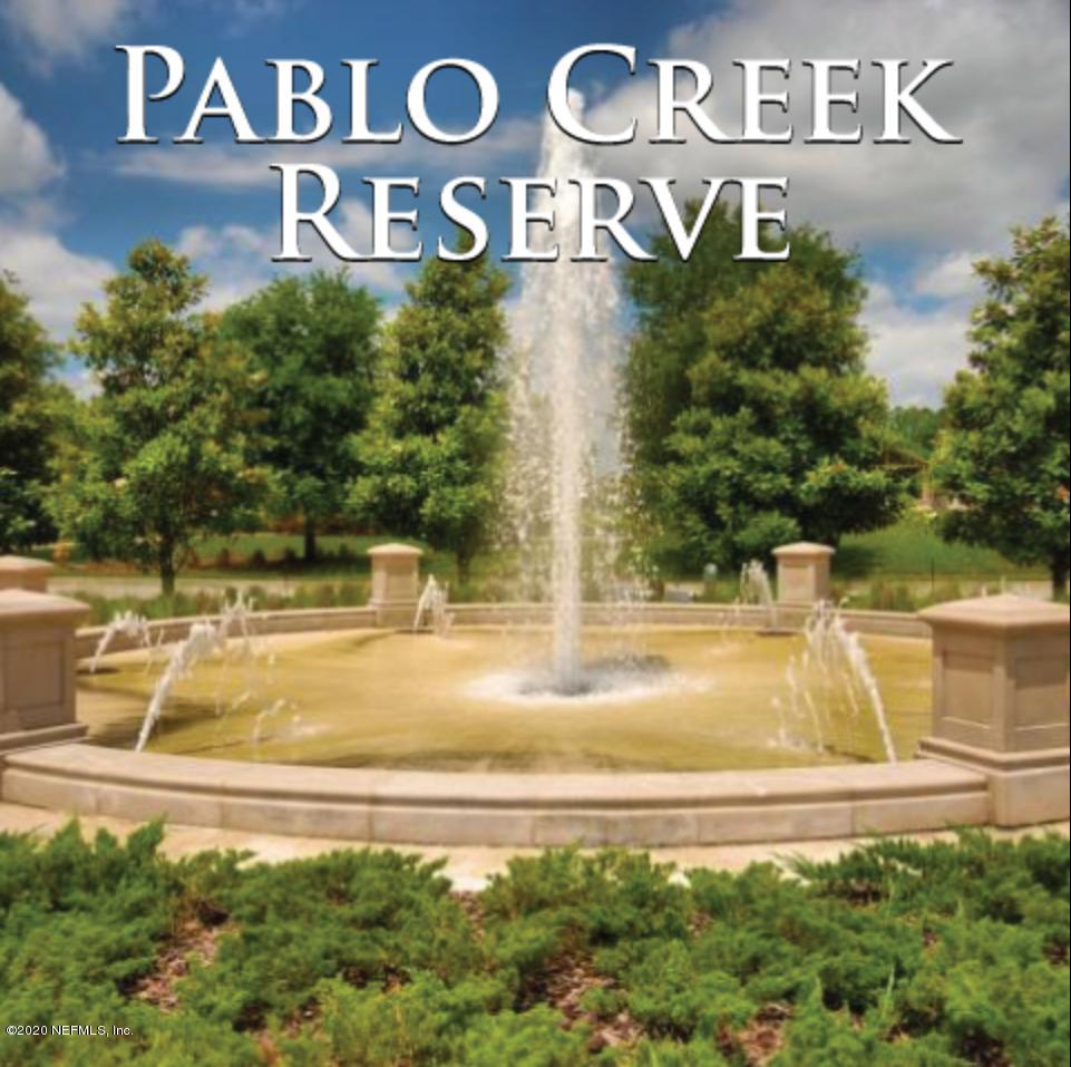 5239 TALLULAH LAKE, JACKSONVILLE, FLORIDA 32224, ,Vacant land,For sale,TALLULAH LAKE,1050824