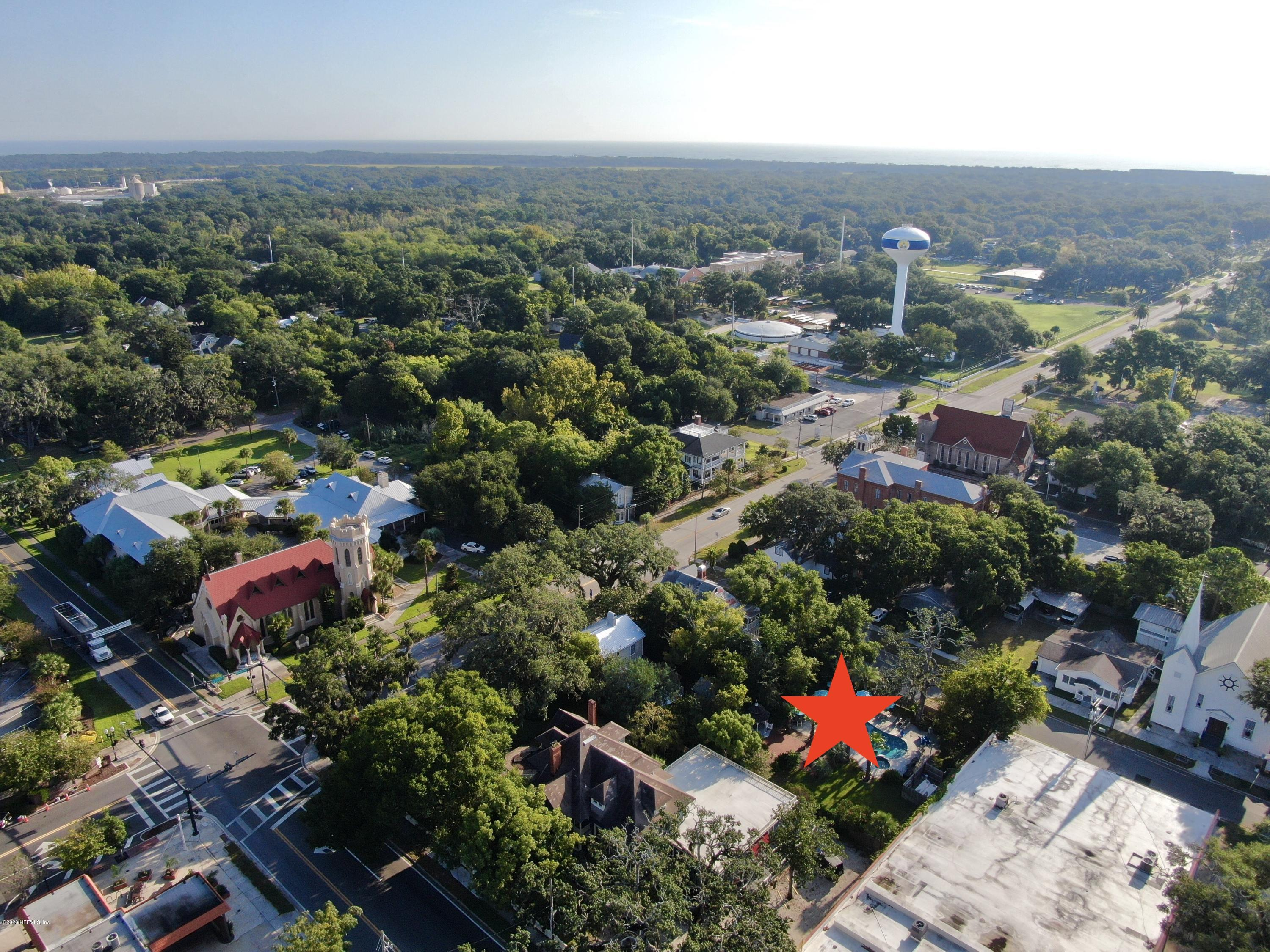 LOT 7 9TH, FERNANDINA BEACH, FLORIDA 32034, ,Vacant land,For sale,9TH,1051580