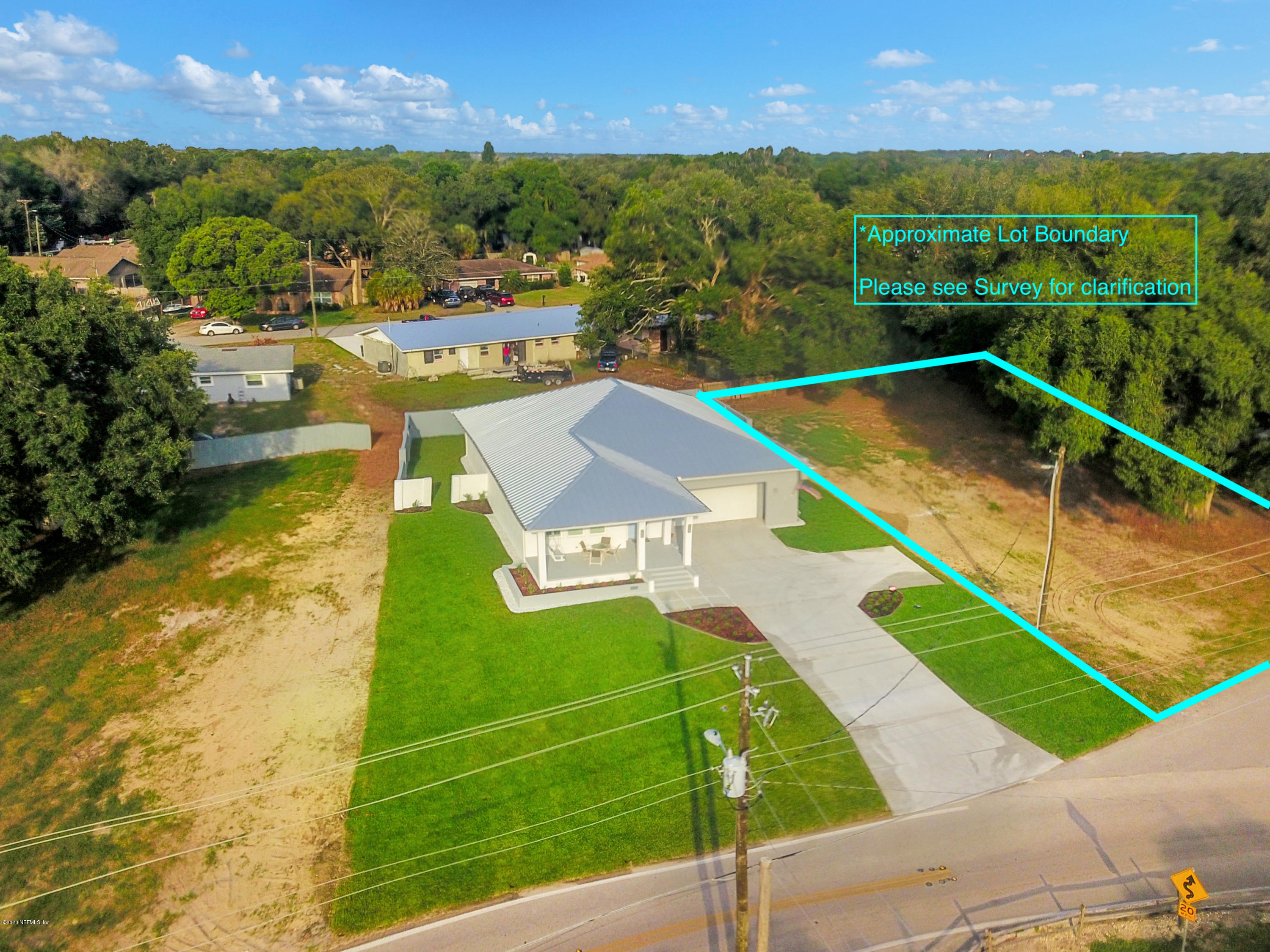 0 HILLCREST, WINTER HAVEN, FLORIDA 33884, ,Vacant land,For sale,HILLCREST,1051659