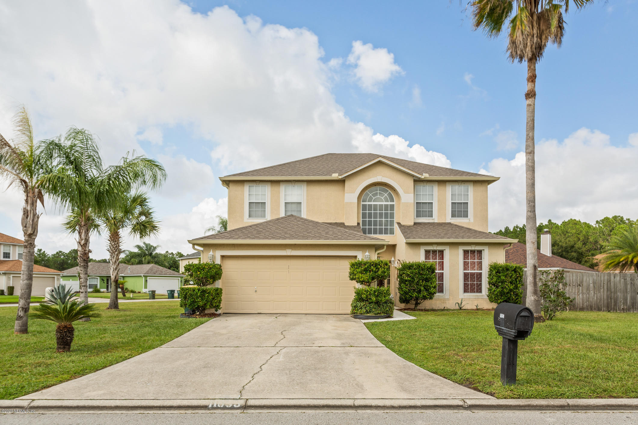 11093 LORD TAYLOR DR JACKSONVILLE - 1