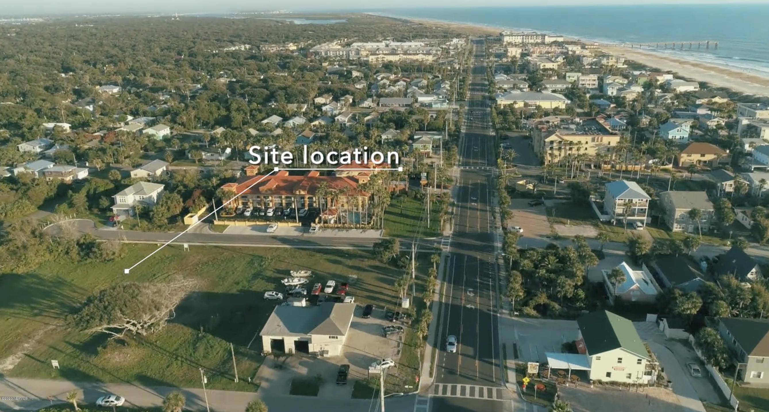 112 7TH, ST AUGUSTINE, FLORIDA 32080, 4 Bedrooms Bedrooms, ,3 BathroomsBathrooms,Residential,For sale,7TH,1051743