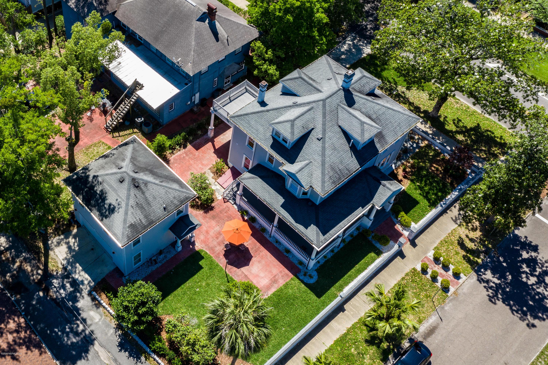 3002 RIVERSIDE, JACKSONVILLE, FLORIDA 32205, 4 Bedrooms Bedrooms, ,3 BathroomsBathrooms,Residential,For sale,RIVERSIDE,1052186