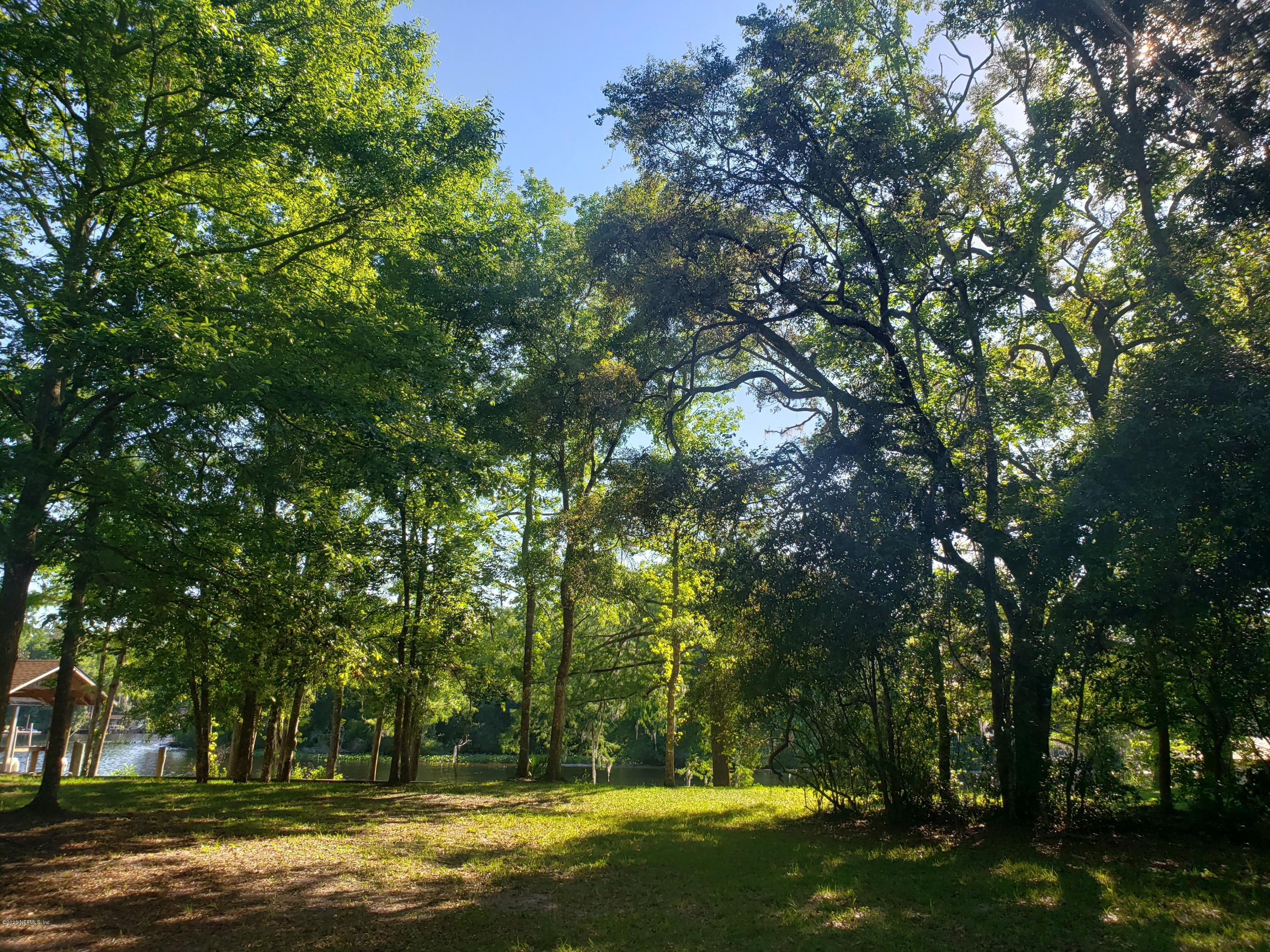 2870 OAKLAND, GREEN COVE SPRINGS, FLORIDA 32043, ,Vacant land,For sale,OAKLAND,1050827
