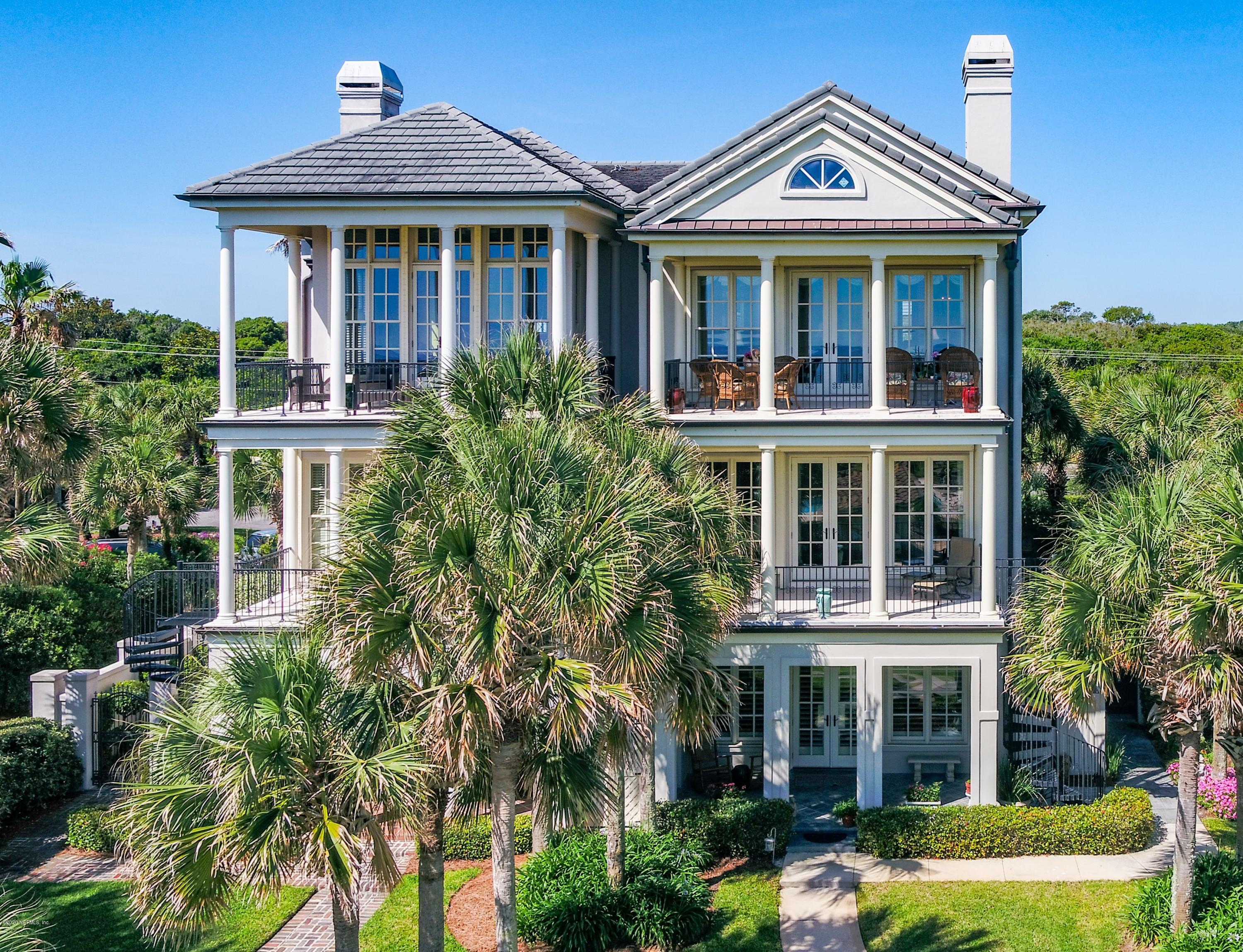 8160 RESIDENCE, FERNANDINA BEACH, FLORIDA 32034, 5 Bedrooms Bedrooms, ,5 BathroomsBathrooms,Residential,For sale,RESIDENCE,1051867