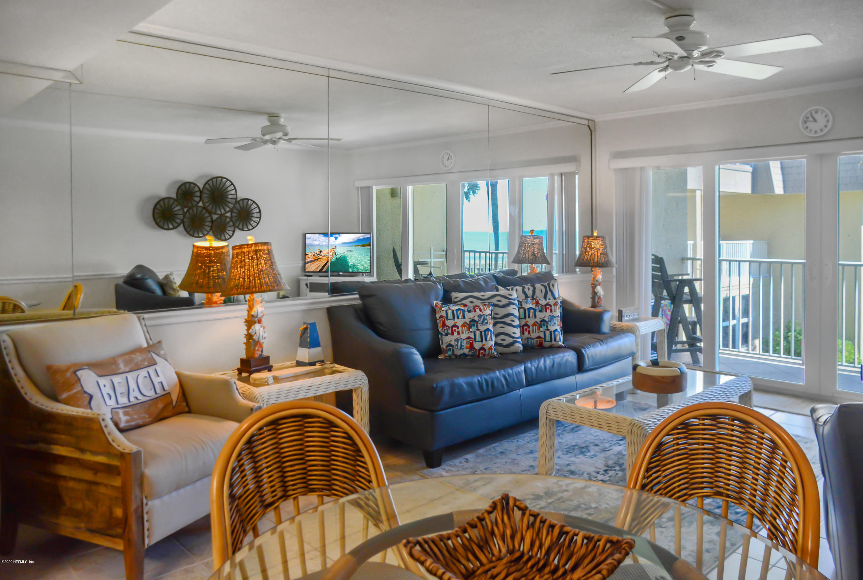 7900 A1A, ST AUGUSTINE, FLORIDA 32080, 2 Bedrooms Bedrooms, ,2 BathroomsBathrooms,Residential,For sale,A1A,1047035