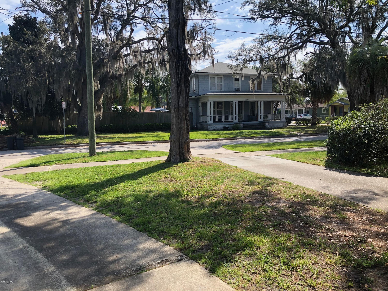 1720 NALDO, JACKSONVILLE, FLORIDA 32207, 5 Bedrooms Bedrooms, ,5 BathroomsBathrooms,Investment / MultiFamily,For sale,NALDO,1051983