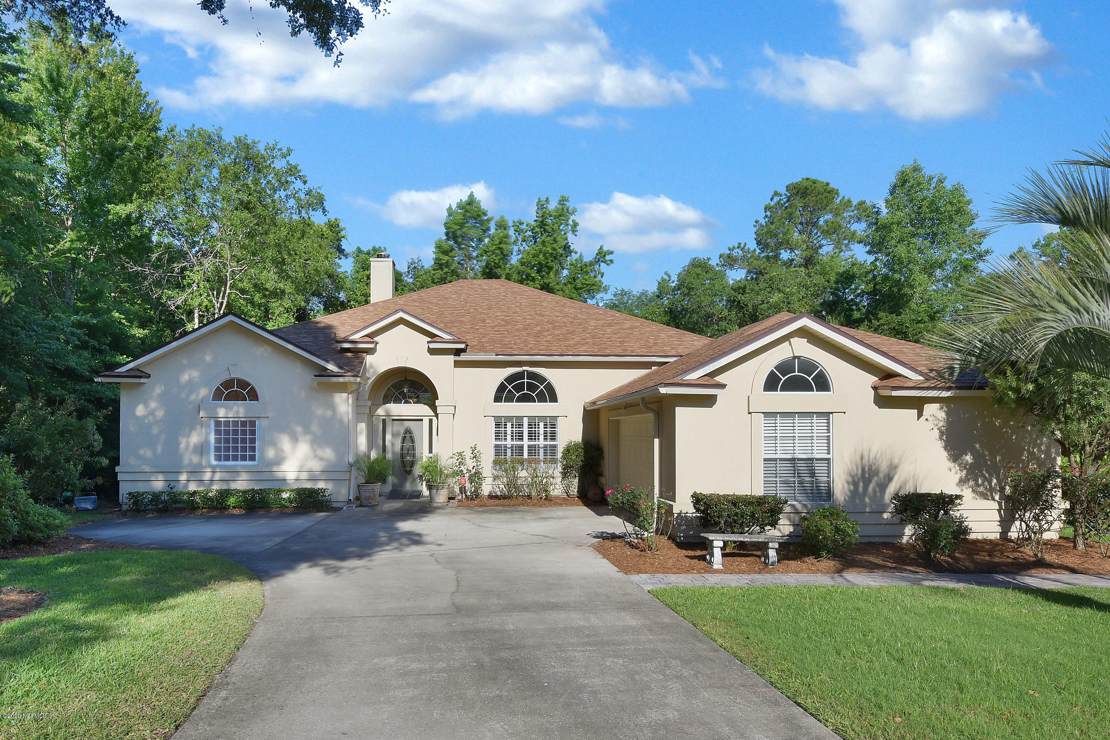 3630 ASBURY TRACE, GREEN COVE SPRINGS, FLORIDA 32043, 4 Bedrooms Bedrooms, ,3 BathroomsBathrooms,Residential,For sale,ASBURY TRACE,1051414