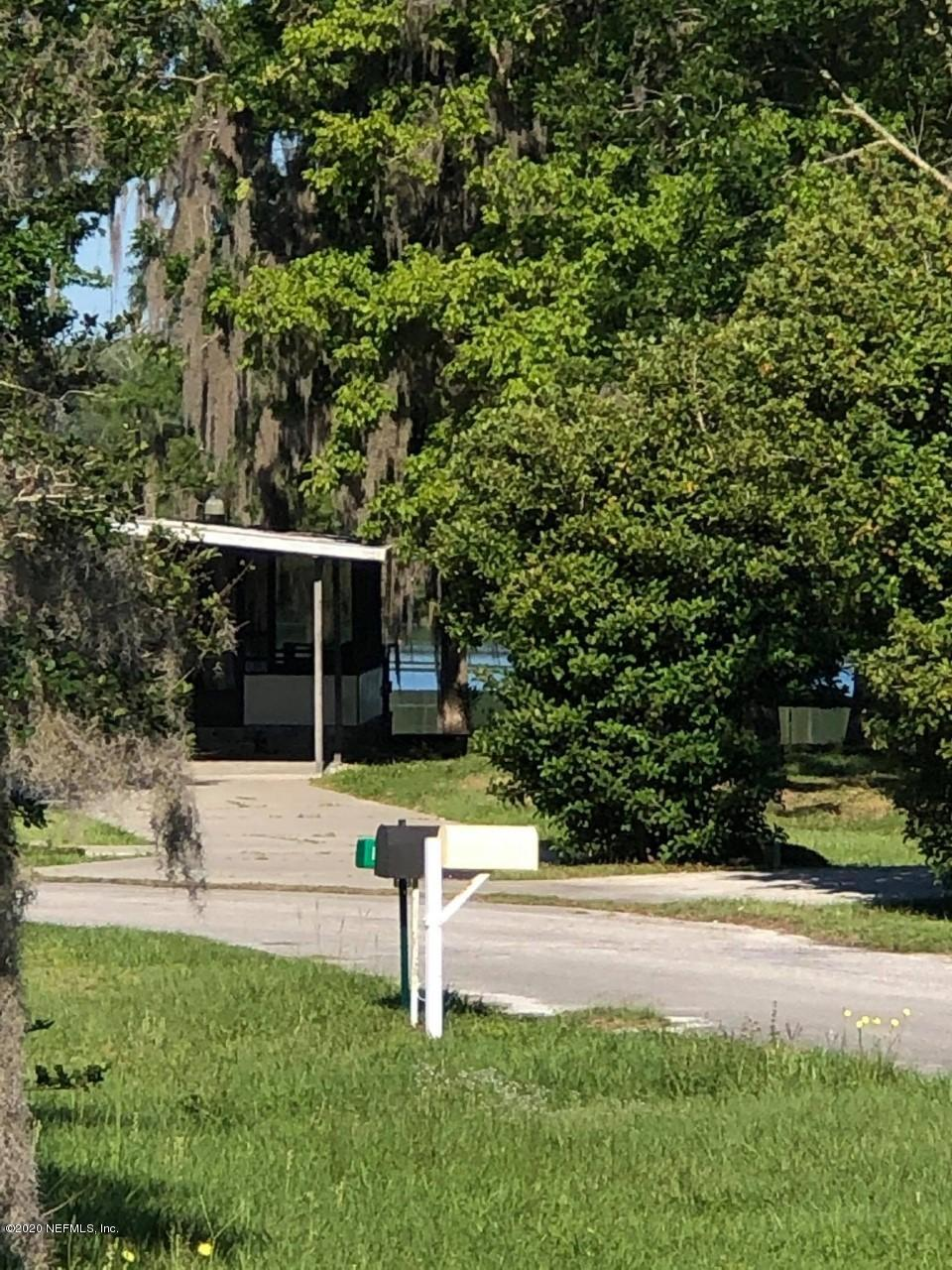 101 HOOVER, SATSUMA, FLORIDA 32189, ,Vacant land,For sale,HOOVER,1052137