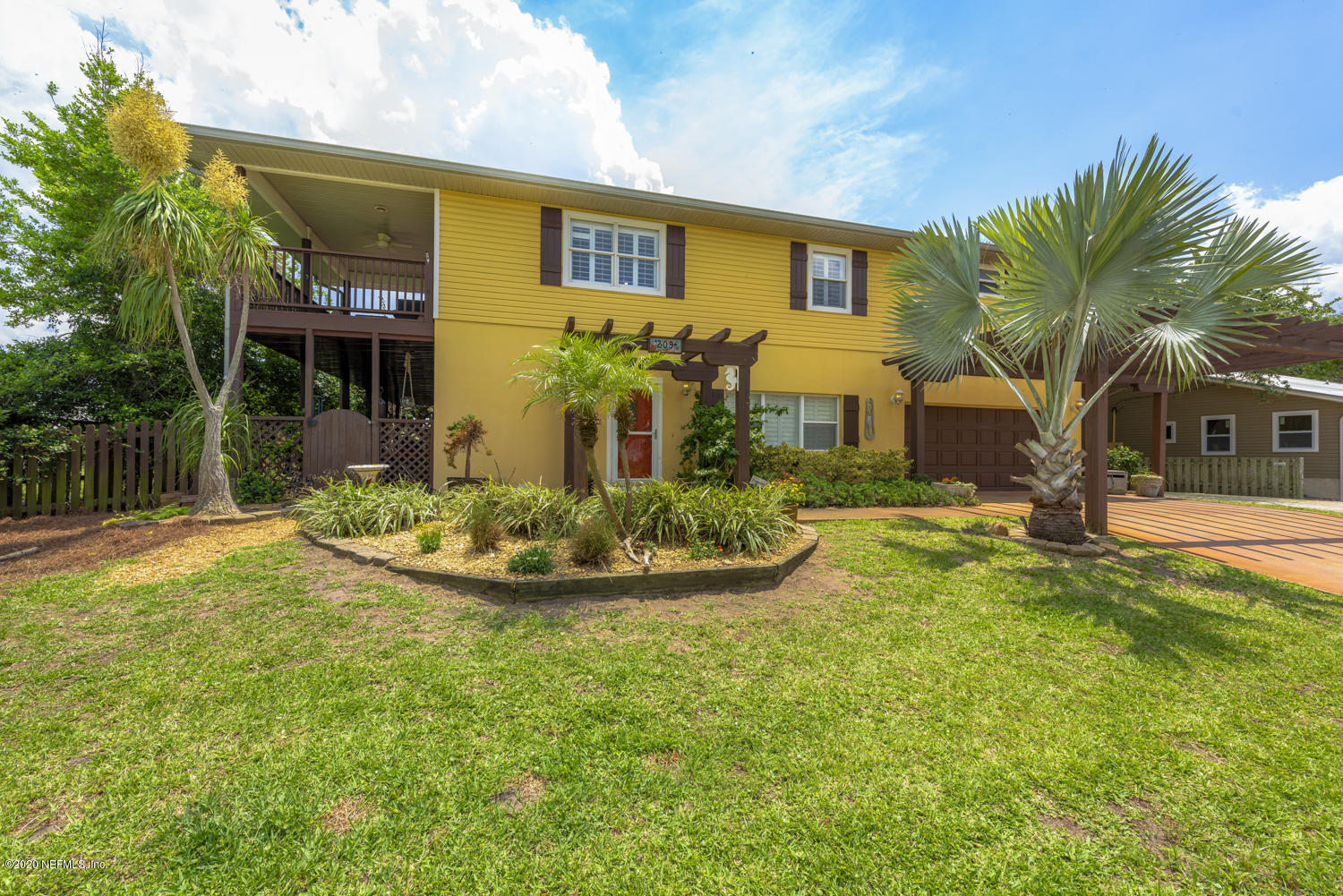 209 12TH, ST AUGUSTINE, FLORIDA 32080, 3 Bedrooms Bedrooms, ,3 BathroomsBathrooms,Residential,For sale,12TH,1052685